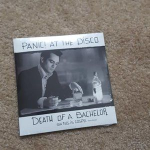 Panic! At The Disco Vinyls